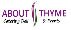 About Thyme Catering